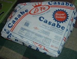 cassava bread 1