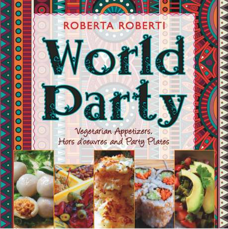 World Party Front Cover