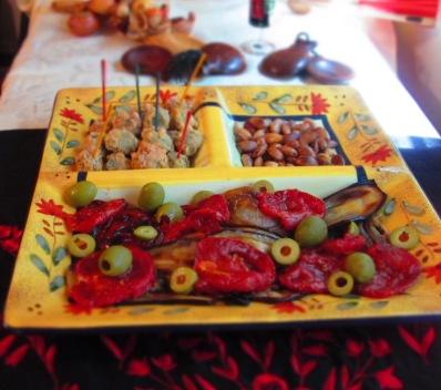 A Spanish Feast